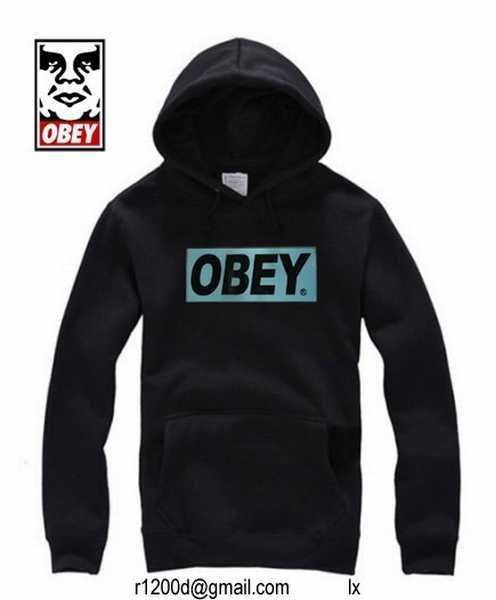 sweat obey homme prix sweat obey gris chine sweat a capuche obey pas cher. Black Bedroom Furniture Sets. Home Design Ideas