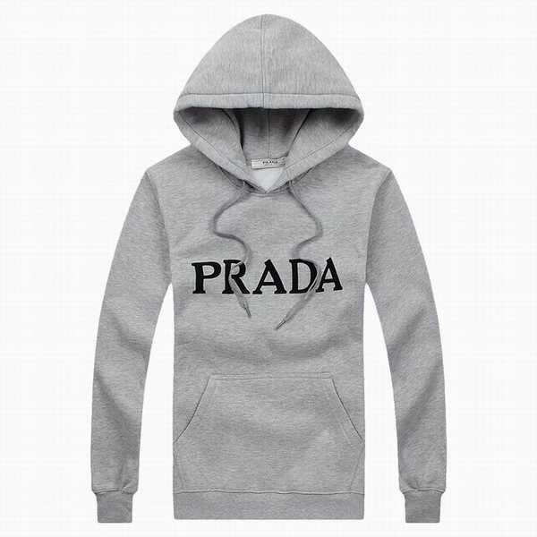 sweat prada blanc sweat prada a capuche homme pas cher sweat capuche prada homme. Black Bedroom Furniture Sets. Home Design Ideas