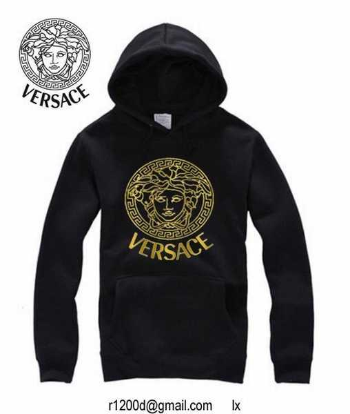 sweat versace homme pas cher sweat versace discount sweat capuche versace 2014 chine. Black Bedroom Furniture Sets. Home Design Ideas