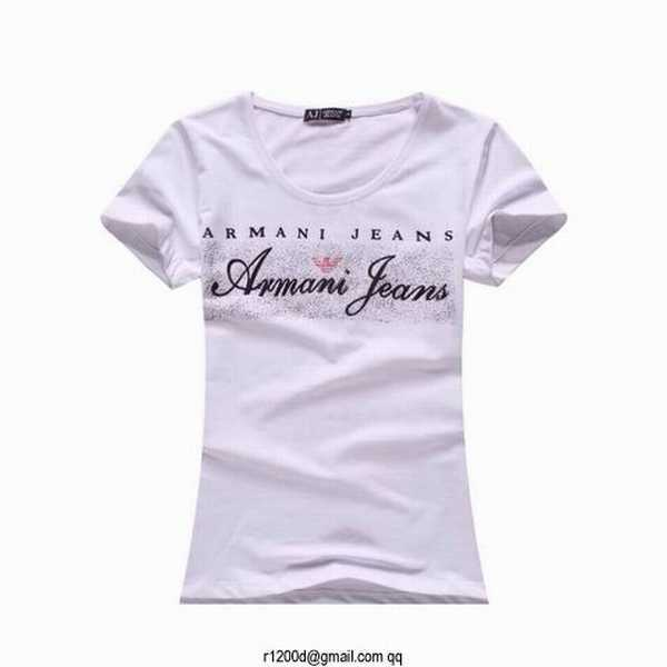 tee shirt armani femme noir t shirt de marque femme pas cher t shirt armani femme 2015. Black Bedroom Furniture Sets. Home Design Ideas
