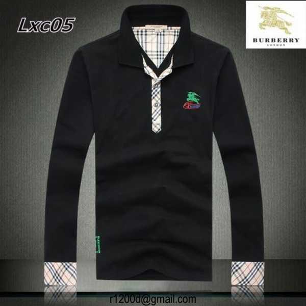 502a862a3f80 t-shirt burberry homme noir,t shirt armani destockage,polo homme manche  longue