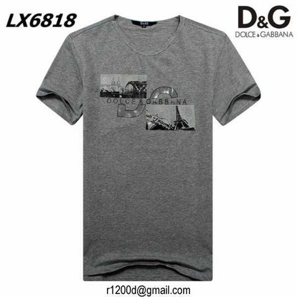 a6d52dd7b0772 t shirt dolce gabbana grossiste