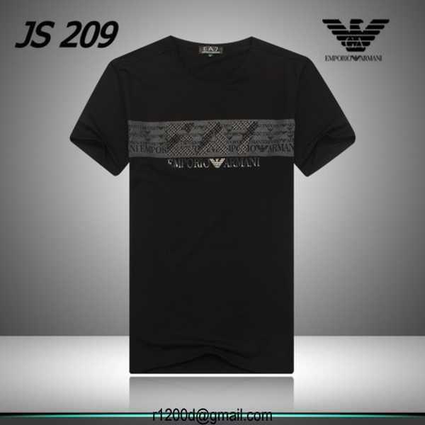 t shirt emporio armani 2014t shirt manche longue en promo