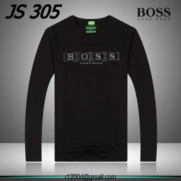 tee shirt hugo boss france t shirt hugo boss en gros tee shirt manche longue petit bateau. Black Bedroom Furniture Sets. Home Design Ideas