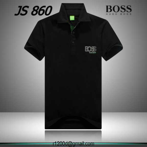 Polo hugo boss chine t shirt hugo boss homme pas cher t for Hugo boss polo shirts xxl