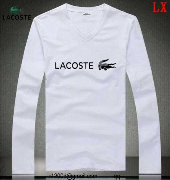 t shirt lacoste pas cher france polo de marque destockage. Black Bedroom Furniture Sets. Home Design Ideas