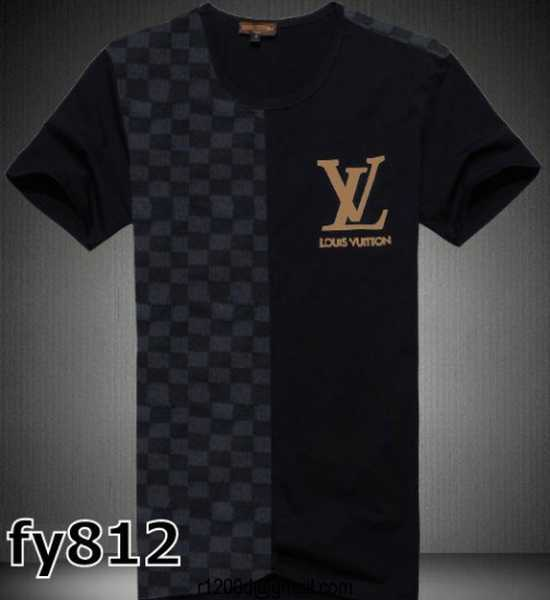 t shirt manche longue louis vuitton en ligne t shirt de. Black Bedroom Furniture Sets. Home Design Ideas