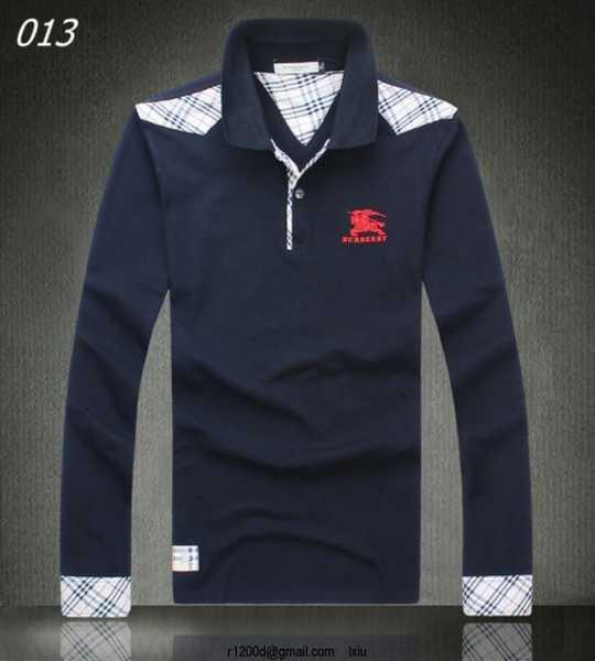 t shirt manche longue burberry coton,burberry en ligne soldes,polo burberry  homme gris 497becf9a12