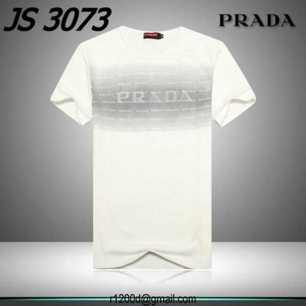 7f02bb063433 t shirt prada de luxe,t-shirt de marque grossiste,tee shirt prada ...