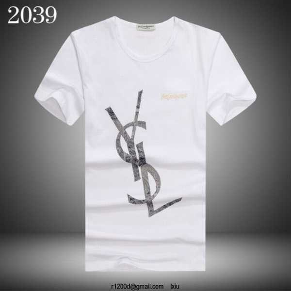 2013 new mens yves saint laurent ysl t shirt long hairstyles. Black Bedroom Furniture Sets. Home Design Ideas