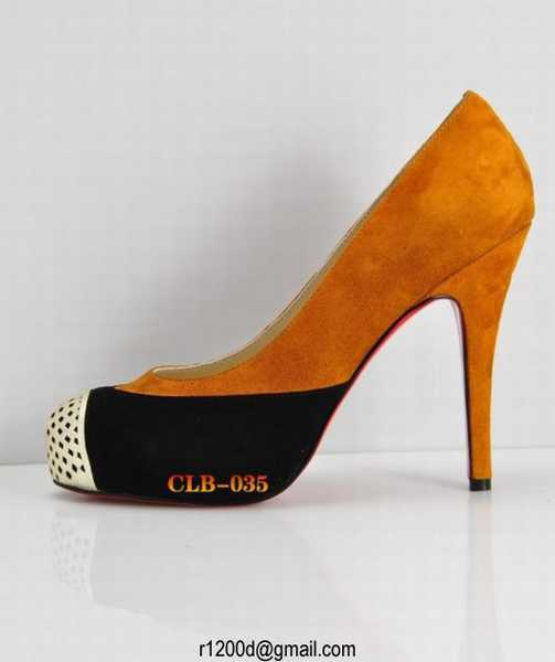 détaillant 42632 9c182 chaussure christian louboutin moins cher,chaussure de mariee ...