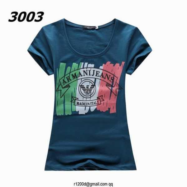 tee shirt femme armani ea7 tee shirt femme tendance 2015 tee shirt femme tendance. Black Bedroom Furniture Sets. Home Design Ideas