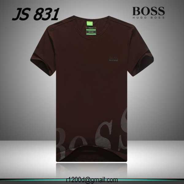 tee shirt en coton bio t shirt hugo boss manche longue homme soldes t shirt hugo boss noir. Black Bedroom Furniture Sets. Home Design Ideas