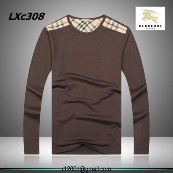 polo burberry pour homme t shirt burberry manche longue col v pas cher polo burberry prix 2013. Black Bedroom Furniture Sets. Home Design Ideas