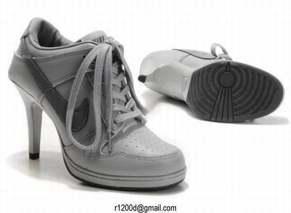 Tn A nike Talon Pas Talon Nike magasin Cher Dunk Femme Chaussure SMVUzp