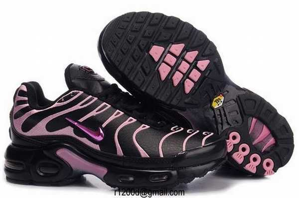 chaussure nike tn fille ed8899