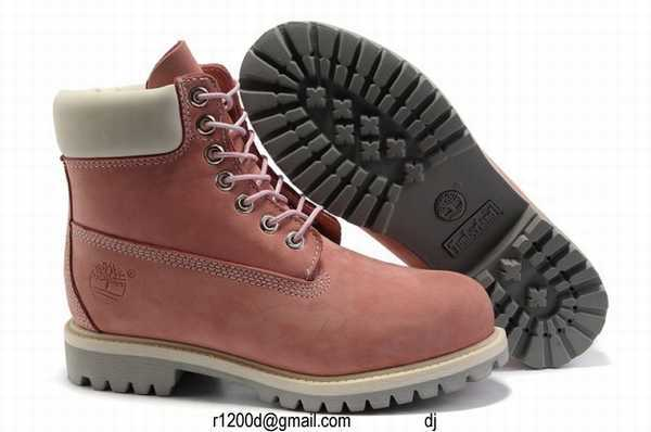 chaussure timberland homme en algerie