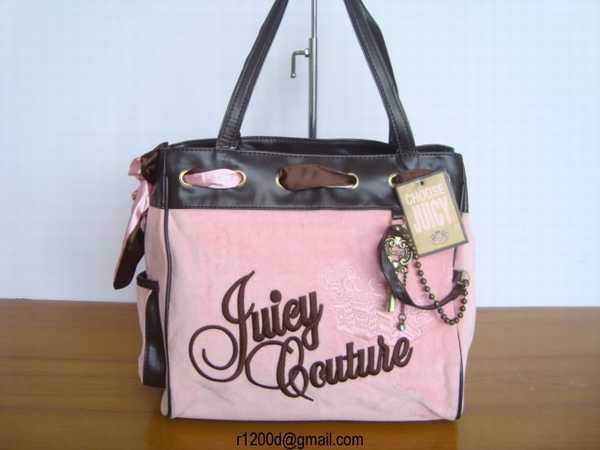 Vente de sac de marque en gros sac juicy couture france for Couture france