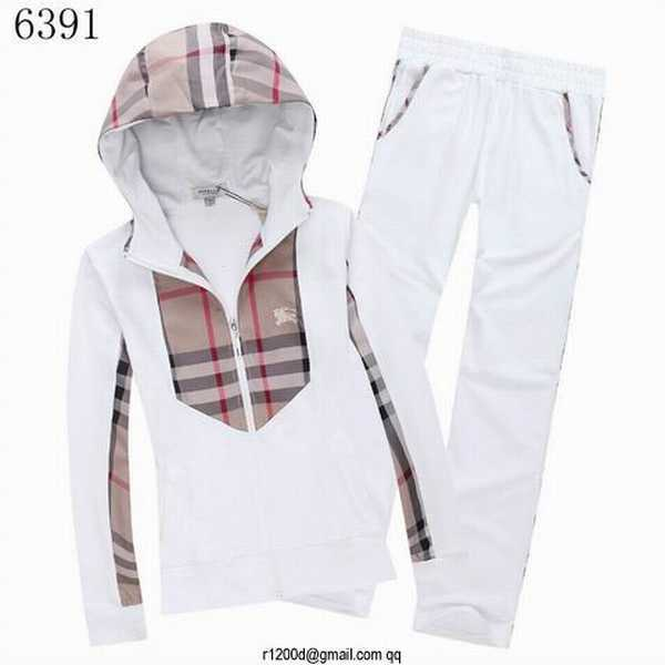 vente jogging femme,survetement burberry femme nouvelle collection, survetement femme boutique c11971b0108