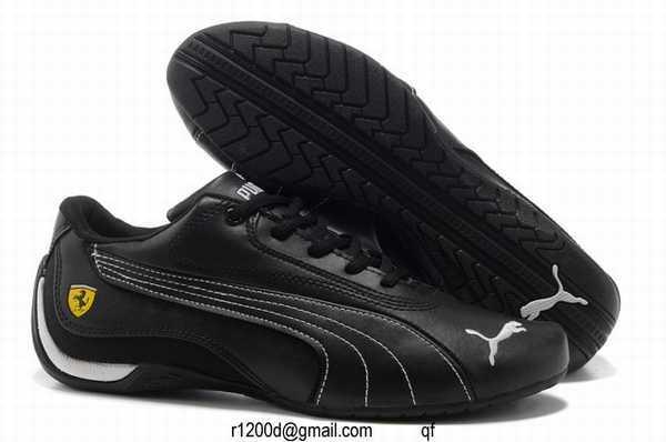 Vente privee chaussure puma basket puma cat homme puma - Chaussure besson homme ...