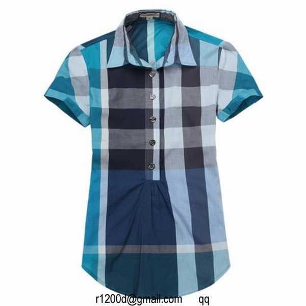 vente privee chemise burberry femme,chemise a carreaux burberry femme  manche longue,prix chemise a5c870e40d3