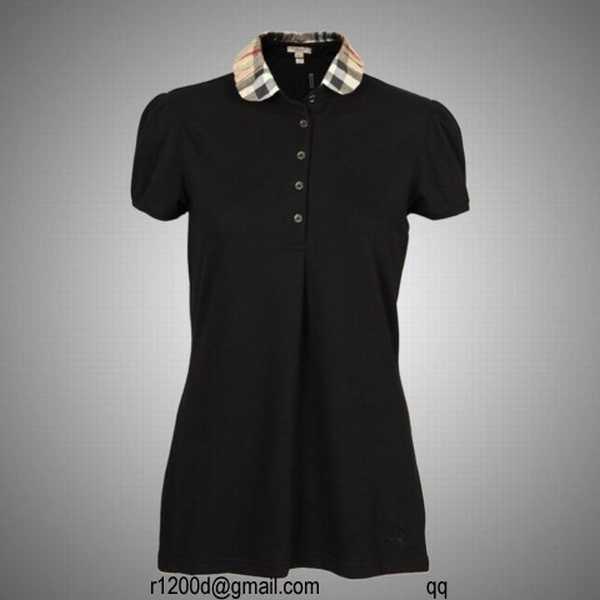 e2b536595e1 vente privee t shirt burberry femme