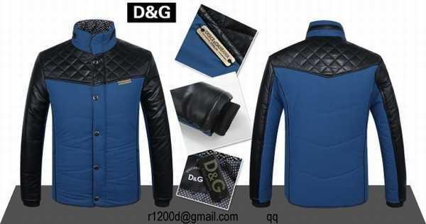 b7481391801 Veste Dolce Gabbana Plaque