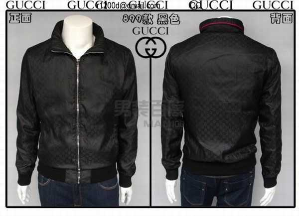 veste gucci cuir homme blouson gucci homme pas cher doudoune gucci destockage. Black Bedroom Furniture Sets. Home Design Ideas