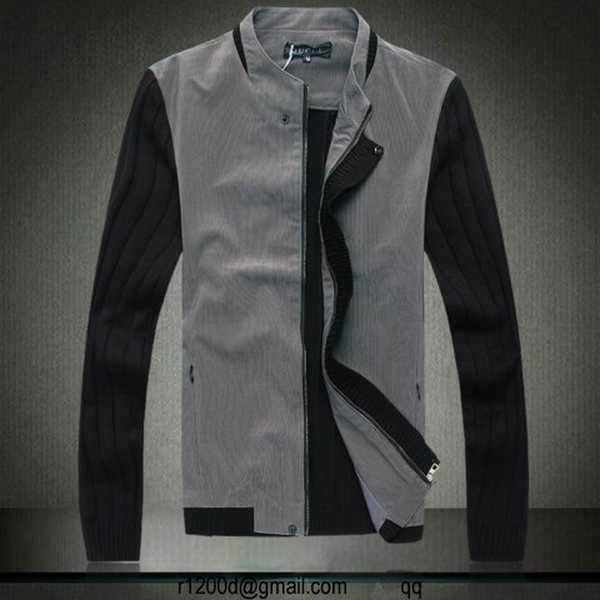 Acheter veste gucci homme