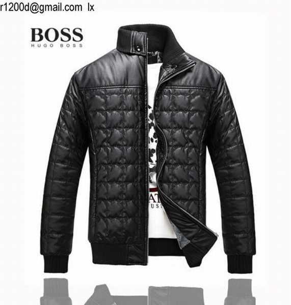 d544ac9e236 vente veste hugo boss