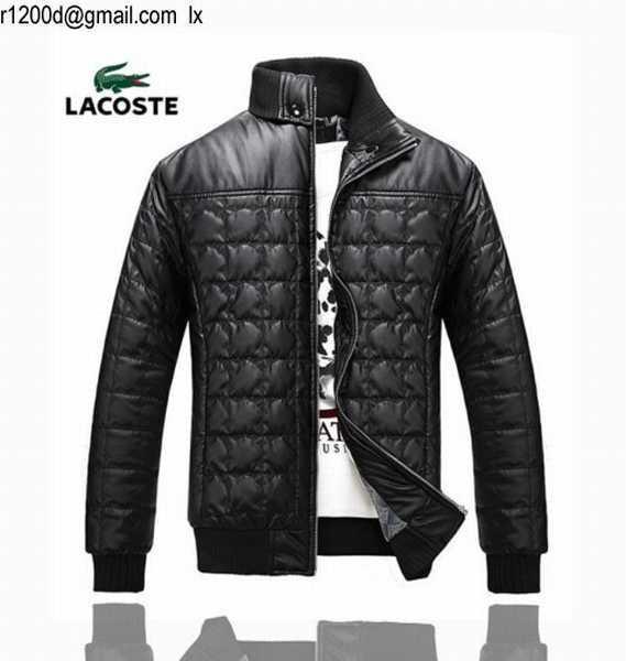 vente de doudoune lacoste veste lacoste noir veste lacoste homme nouvelle collection. Black Bedroom Furniture Sets. Home Design Ideas