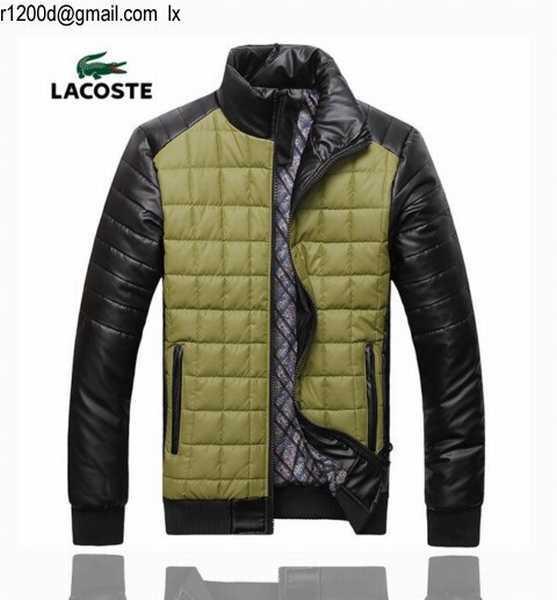 d2539d318a veste lacoste taille M L XL XXL,veste lacoste en promo,veste lacoste moins  cher