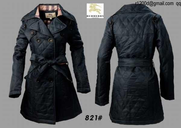 veste matelassee femme pas cher,trench burberry femme noir,trench coat  classique en coton cda85850783