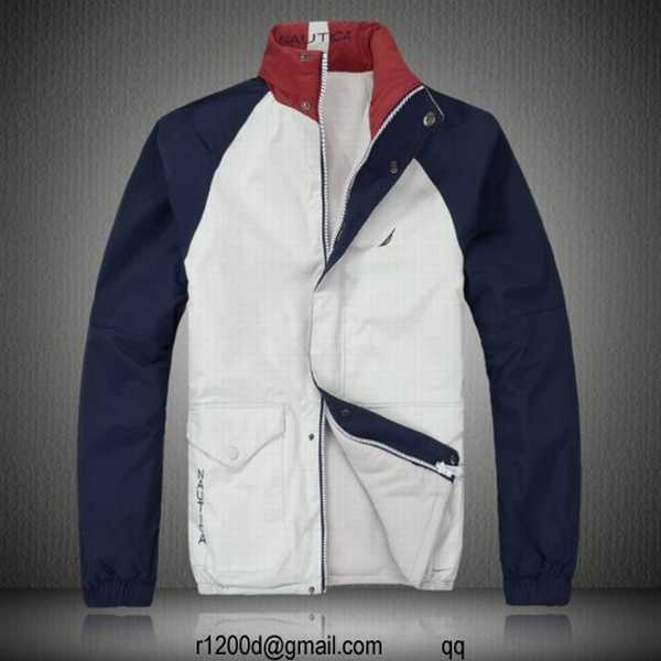 veste nautica boutique,blouson et veste en daim,vente en ligne veste nautica 750642b26e1