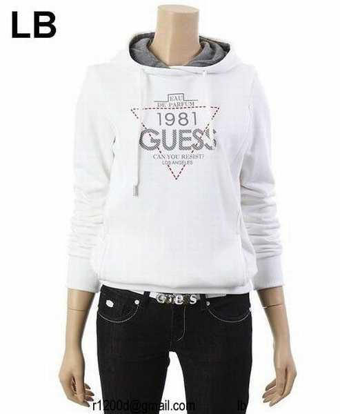 vetement guess pas cher nouvelle collection,sweat guess discount,sweat a  capuche guess pas d7e4727bd7e