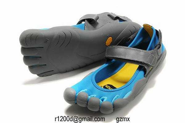 Prix Vibram Five Fingers
