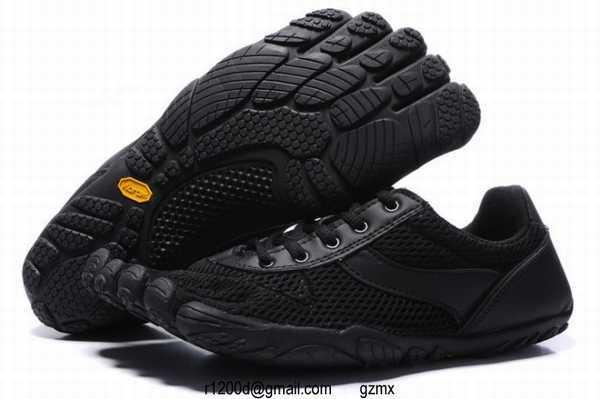 Chaussures Vibram Prix